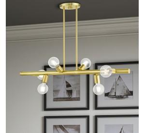 Western Indoor/Outdoor Pendant Lantern