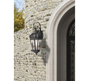 Berkshire Wall Sconce