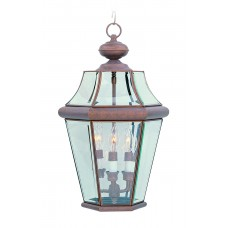 2365-18 Limited Outdoor Lanterns