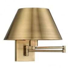 40030-01 Swing Arm Wall Lamps