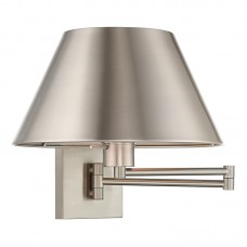 40030-91 Swing Arm Wall Lamps
