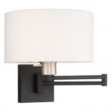 40036-04 Swing Arm Wall Lamps