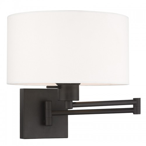40036-07 Swing Arm Wall Lamps