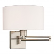 40036-91 Swing Arm Wall Lamps