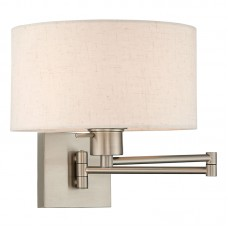 40037-91 Swing Arm Wall Lamps