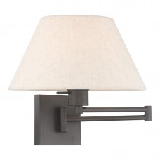 40038-07 Swing Arm Wall Lamps