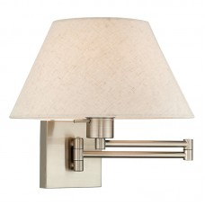 40038-91 Swing Arm Wall Lamps