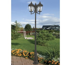 Morgan Outdoor Post Light