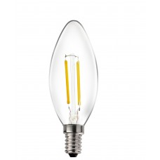 912022X10 Filament LED Bulbs