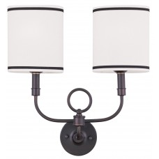 9122-07 Wall Sconces
